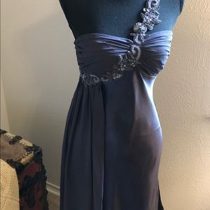 Stunning formal Cocktail Dress by Cache! Sz 4